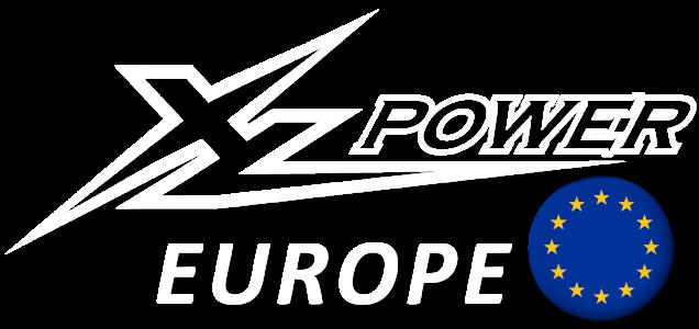 XLPower-Europe-Logo